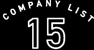 COMPANY LIST15