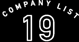 COMPANY LIST19