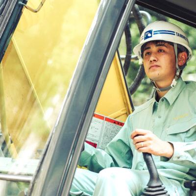 谷本建設工業株式会社