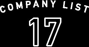 COMPANY LIST17