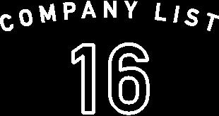 COMPANY LIST16