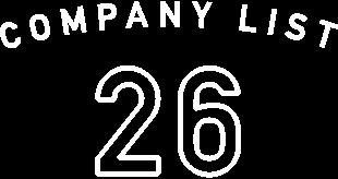 COMPANY LIST26