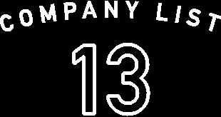 COMPANY LIST13