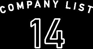 COMPANY LIST14