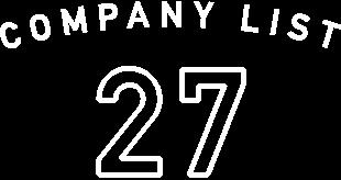 COMPANY LIST27